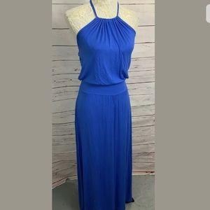 Michael Stars Halter Maxi Dress